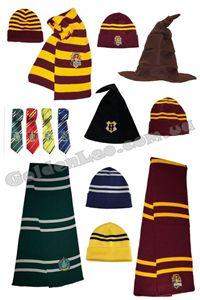 Изображение для категории Шарфы, шапки, галстуки Хогвартс