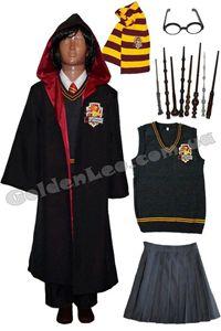 Изображение для категории Прокат мантий и аксессуаров из мира Гарри Поттера