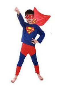 Изображение для категории Костюмы супергероев для детей
