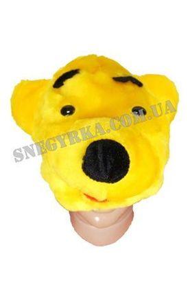 Карнавальная маска Винни Пух
