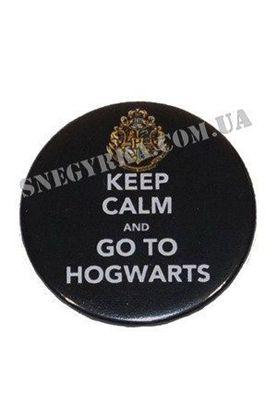 Значок keep calm