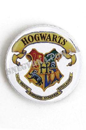 Значок школы Хогвартс