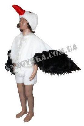 костюм Аиста детский