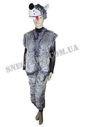 костюм Вовка