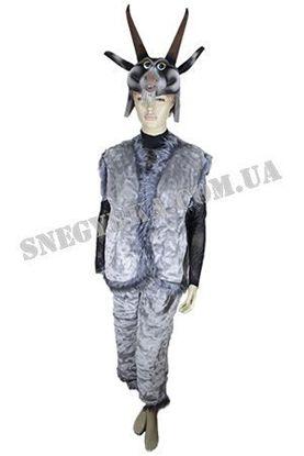 костюм козлик