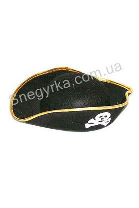 Пиратская шляпа