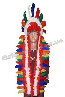 Парик Вождя индейцев