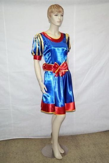 Карнавальный костюм Пастушки