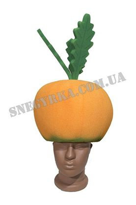 Карнавальная маска Репка