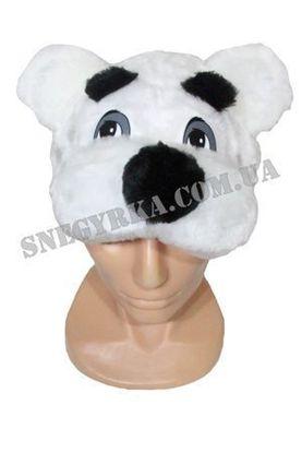Карнавальная маска Медведя