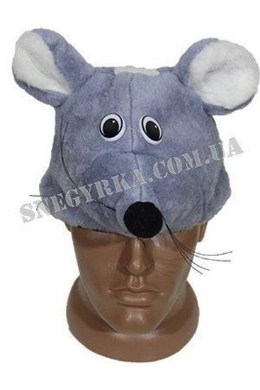 маска Крыса