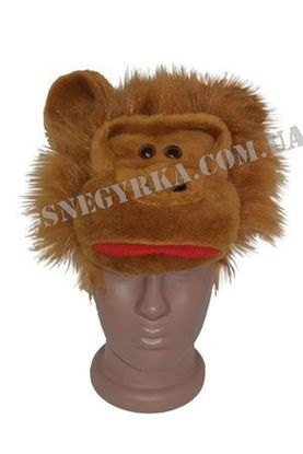 Карнавальная маска Обезьяна