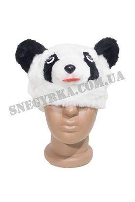 Карнавальная маска Панда