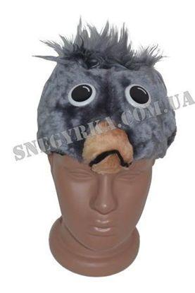 Карнавальная маска Птички