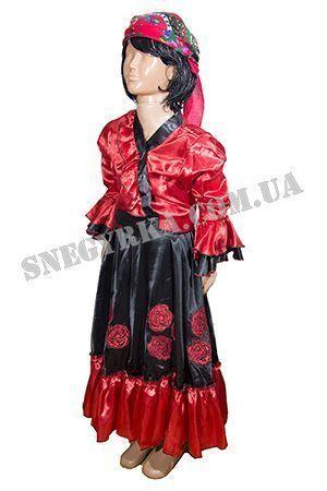 Циганський костюм f6ca33cc940fa