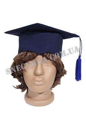 Квадратна шапка вченого для дитини