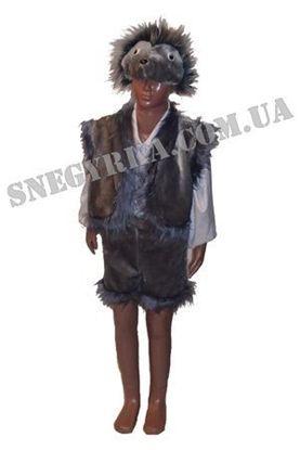 костюм Їжачок