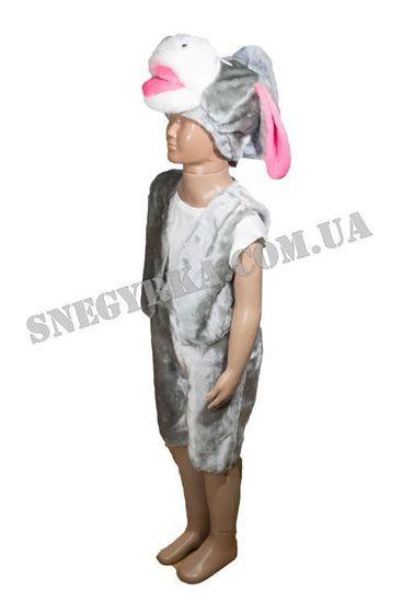 костюм  Ослика