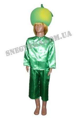 костюм Яблуко прокат