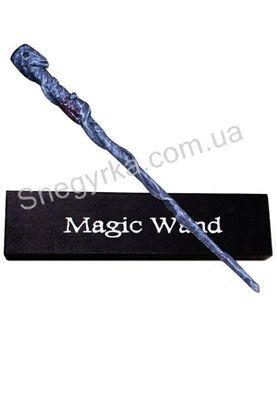 Волшебная палочка Аластора Грюма со светом