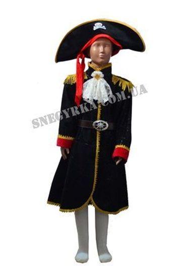 піратский костюм