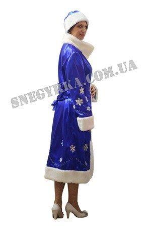 костюм Снегурочки костюм Снегурочки ... 8bc8270568cc5