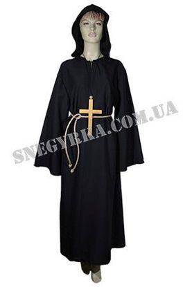 костюм Ченця