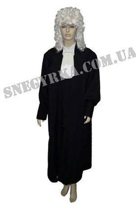 Костюм Судьи напрокат