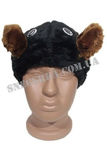 Карнавальная маска Паук