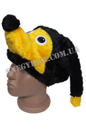 Карнавальная шапка  Пчелы