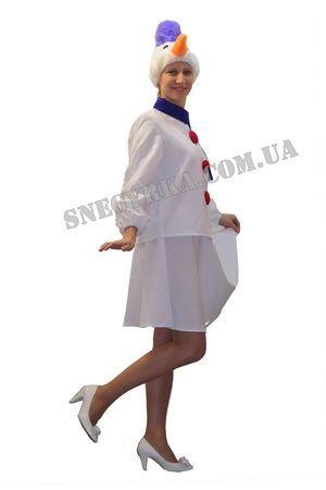 костюм сніговик костюм сніговика ... 20bcfbe8a950d