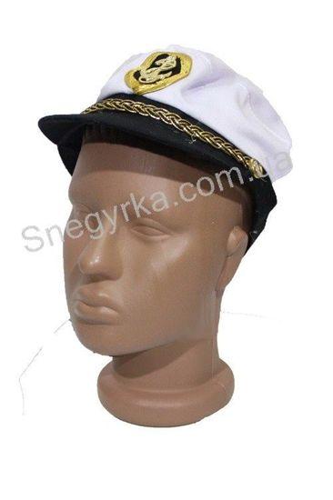 шапку моряка купити