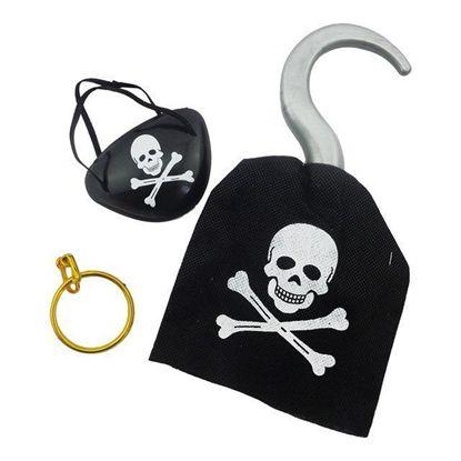 Набір Пірата