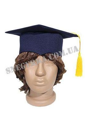 Академическая шапка детская