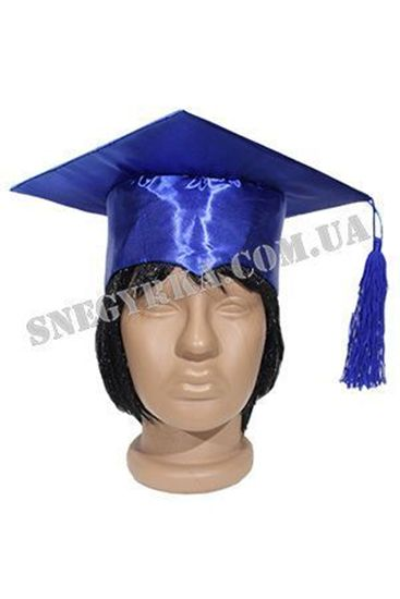 Квадратна шапка магистра