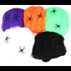 Паутина с пауком на Хэллоуин купить