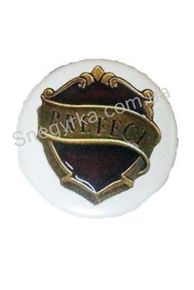 Значок Старосты Гриффиндор