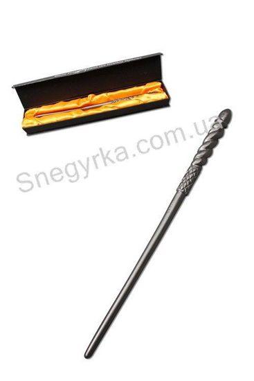 Волшебная палочка Джинни Уизли