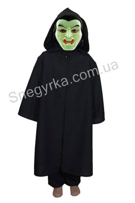 костюм Дракула