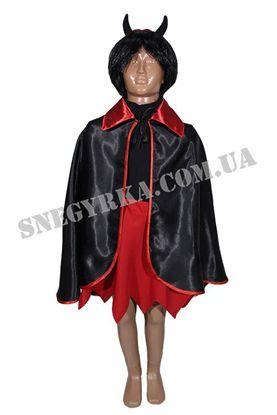 костюм Чортиха