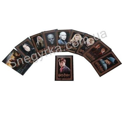 Закладка в Книгу Гарри Поттера