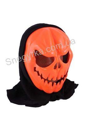 маска Тыквы на Хеллоуин
