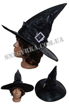 капелюх відьми