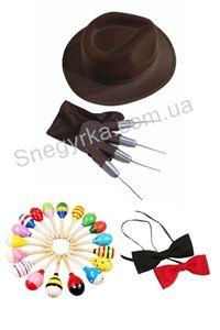 Зображення для категорії Аксесуари для карнавальних костюмів