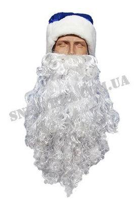 борода Діда Мороза