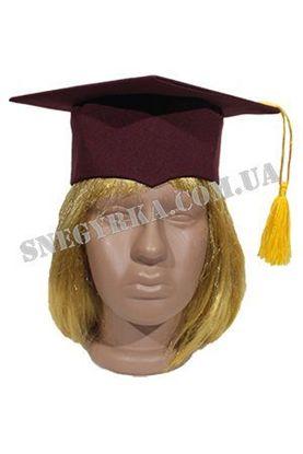 дитяча шапка професора