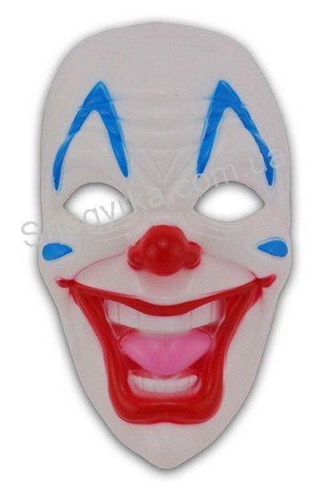 маска Злобный клоун