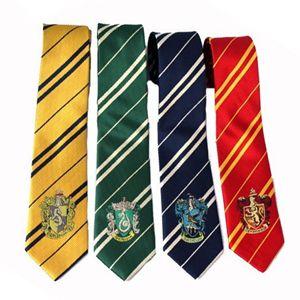 Изображение для категории Галстуки школы Хогвартс