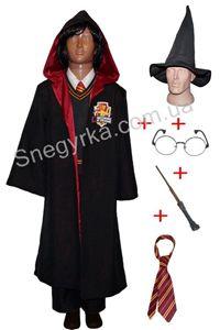 Изображение для категории Костюмы Гарри Поттера