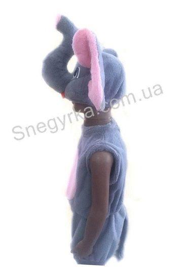 костюм слон